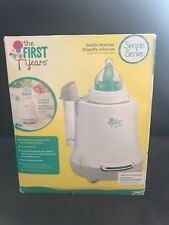 The First Years Quick Serve Bottle Warmer, Used, Baby, Excellent Condition