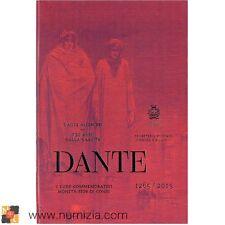 SAN MARIN 2 - 750º Anniversaire la naissance de Dante Alighieri