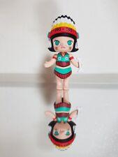 Molly Kennyswork Pop Mart Finding Big Ear Indian Figure Kenny Wong