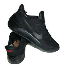 Nike Kobe AD Triple Black Mamba 852425-064 A.D Mens Size 9.5 US / 43 EUR Shoes