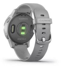Power Grey Garmin Watch Strap