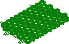 25 Stück Recifix Rasengitterplatten Gr 2 Paddockplatte Rasenwaben Rasenmatten
