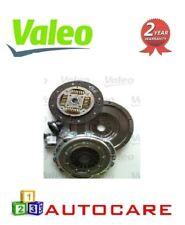 VALEO - BMW 318 1.9 I Solid Flywheel Clutch Kit E36 95-01