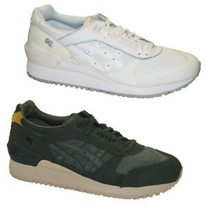 ASICS Gel-Respector Trainers Sport Shoes Low Shoes Men Women Sneakers Trainers
