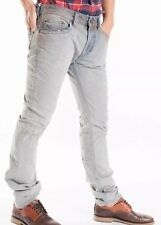 DIESEL THAVAR 0834 C d.n.a W32/L32 MEN'S Dirty Look Jeans Attillati 100% AUTENTICO