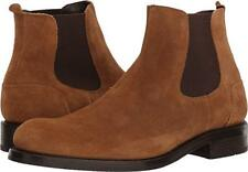 New Wolverine 1000 Mile Montague Chelsea Boots Brown Suede wp1 Size 8.5 D  $295
