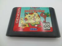 Richard Scarry's Busytown (Sega Genesis, 1994)