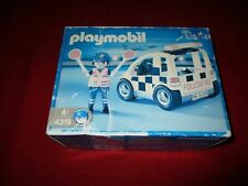 PLAYMOBIL 4319 - Follow-me-fahrzeug