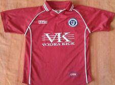 Camiseta Trikot Shirt CHESTERFIELD TFG away Season 2002 Size yL Vintage