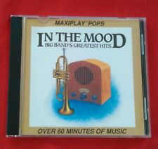 In the Mood: Big Band's Greatest Hits by Newton Wayland/Houston Symphony Orchest