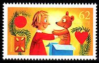 3185 postfrisch BRD Bund Deutschland Briefmarke Jahrgang 2015