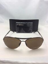 New Porsche Design P'8540 Aviator Sunglasses