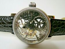 Invicta Ultra Skeleton Watch 44mm Mechanical Hand-Wound Calibre 2149649