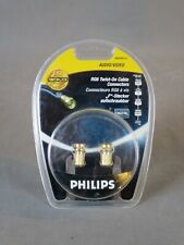 Philips SWV3555/10 Kabelschnittstellen-/Gender-Adapter