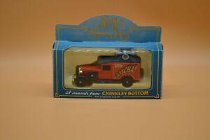 Lledo Diecast Model - Noel's House Party Series - Crinkley Bottom Gotcha!