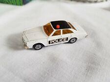 Corgi Juniors Buick Regal Police Polizeiwagen Modellauto Spielzeugauto