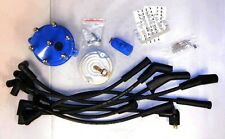 Distributor Cap/Rotor Kit/Spark Plug Wire Kit-XL United Ignition Wire 2-8624
