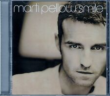 MARTI PELLOW : SMILE / CD - NEU
