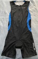 Men's Orca Triathlon Tri Suit Skinsuit Speedsuit Cycling 2XL