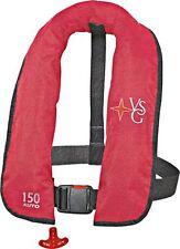 Inflatable Automatic Life Jacket Vest CE150N SKIPPER