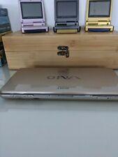 Sony Vaio P VGN-P31ZK 1.86 GHZ 80GB Netbook Laptop