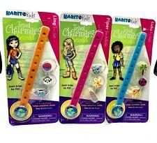 Karito Kids Travel Charmers Bracelets Australia Kenya China Rare Kids 2008