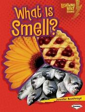 "What Is Smell? (Lightning Bolt Books â""¢ - Your Amazing Senses)"