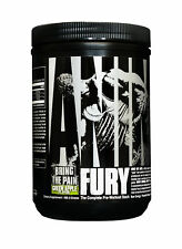 Universal Animal Fury Pre Workout 330g High Strength Muscle Pump - Watermelon