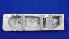 PORTALAMPADE FARO POST . SX - LEFT LAMPHOLDERS CARELLO 12.481.007 ALFA GIULIA TI