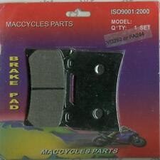 1 set KTM Disc Brake Pads 690 2007-2014 Rear