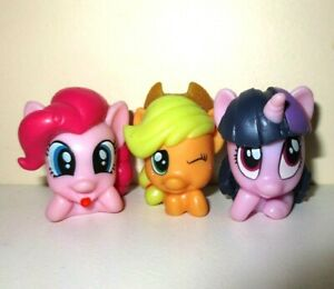My Little Pony G4 Cameos (pencil toppers) SELECTION - pick your pony