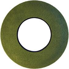 New Bluestar Small Round Microfiber Green Eye Cushion Viewfinder Eyecushion 2011