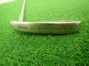 """Lynx By Jerry Barber Putter 33"""""""