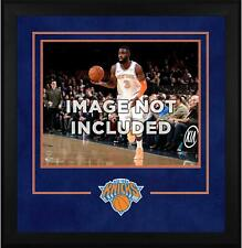 "New York Knicks Deluxe 16"" x 20"" Frame - - Fanatics"