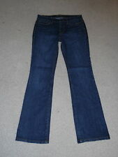 JOE'S JEANS SUSAN HIGHER RISE PETITE BOOTCUT STRETCH JEANS SIZE 26