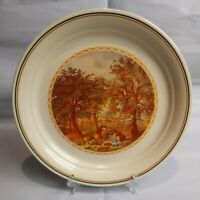 CornerStone By Corning. Dinner plate. Apple Harvest. 10 1/4 inches.