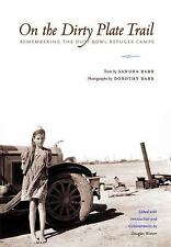 Harry Ransom Humanities Research Center Imprint: On the Dirty Plate Trail :...