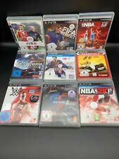 Sony Playstation 3 Spiele / Auswahl von verschiedenen PS3 Games