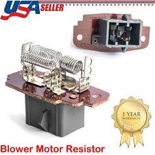 Heater Blower Motor Resistor for Ford Explorer Ranger 95-11 Mazda 4L5Z19A706AA