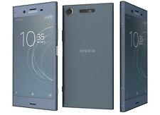 NUOVO Sony Xperia XZ1 - 64GB-Luna Blu (Sbloccato) Smartphone