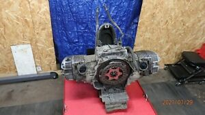 BMW R1100RT R1100 RT engine, tested, runs very well as should