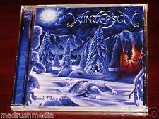 Wintersun: S/T ST Self Titled Same CD 2004 Nuclear Blast USA NB 1221-2 NEW