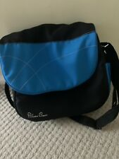 Silver Cross Wayfarer Pioneer Blue  Bag