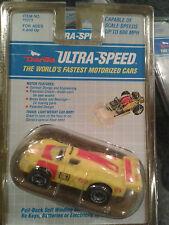 DARDA Ultra Speed Porsche