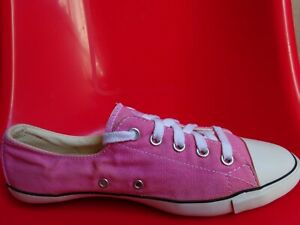 Converse Unisexe Chuck TAYLOR classique couleur All Star Hi Lo Tops Taille 37