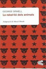 La rebel·lió dels animals. NUEVO. Nacional URGENTE/Internac. económico. NARRATIV