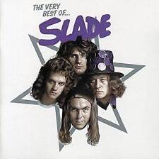 Slade - The Very Best Of (NEW CD)