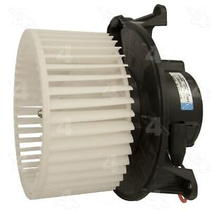 HVAC Blower Motor Factory Air 75886