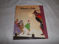 PINOCHIO PAPERBACK