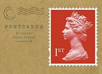 Royal Mail (Postcards) by Royal Mail, NEW Book, FREE & FAST Delivery, (Card Book
